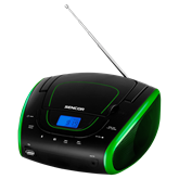 SPT 1600 BGN CD player portabil