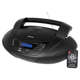 SPT 4200 CD player cu BT și radio FM