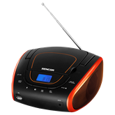 SPT 1600 BOR CD player portabil
