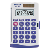 SEC 263/8 Calculator de mână