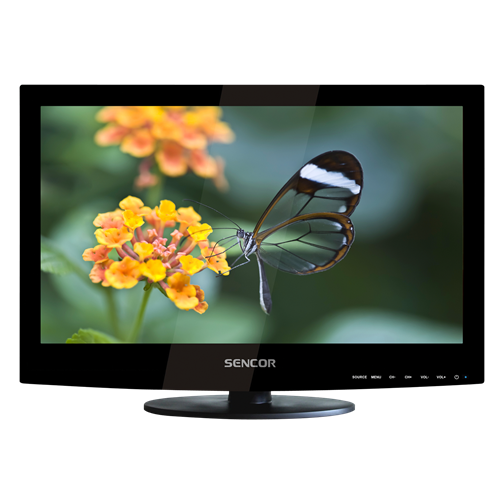 SLE 2201T Full HD LED LCD TV