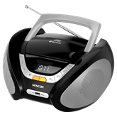 SPT 2320 CD player cu BT și radio FM