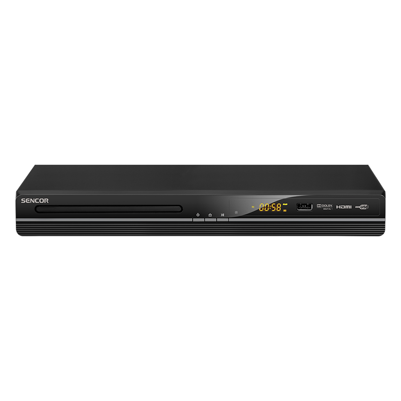SDV 7304H DVD/DivX Player cu HDMI