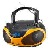 SPT 228 BO Portable radio receiver