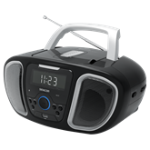 SPT 3800 CD player cu BT și radio FM