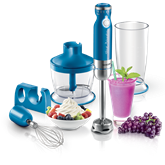 SHB 4361BL  Blender vertical