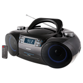 SPT 4700 CD player cu BT