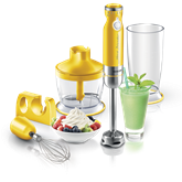 SHB 4366YL Blender vertical