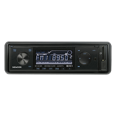 SCT 4014MR Radio auto cu USB/SD/MMC