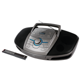 SPT 5280 CD player cu BT, MP3, USB, AUX