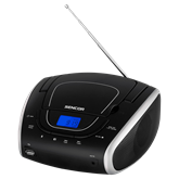 SPT 1600 BS CD player portabil