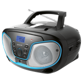SPT 3310 CD player cu BT și radio FM