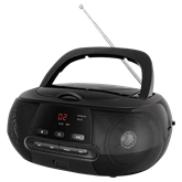 SPT 1200 CD Player portabil